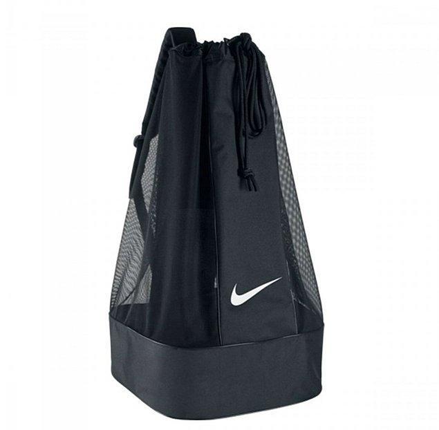 12. Daha küçük bir spor çantası da burada.