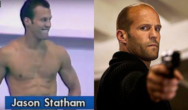 11. Jason Statham