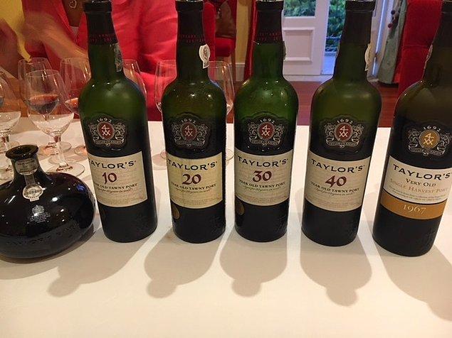 """6. """"Eşimin memleketi Portekiz'e gittiğimiz zaman bir şişe meyve suyunun; bir şişe bira ve şaraptan daha pahalı olduğunu görmüştüm."""""""