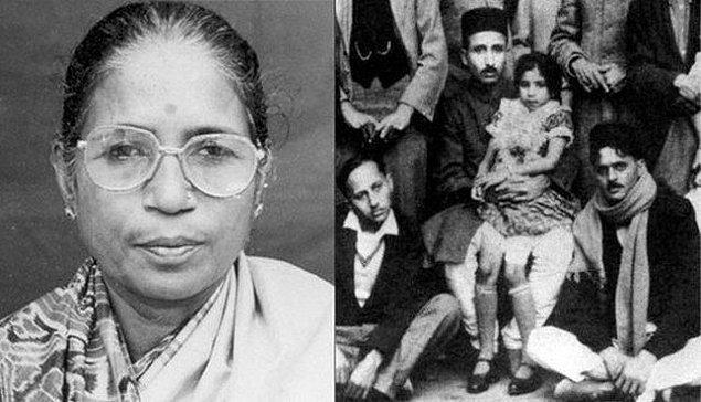 Shanti Devi 50 kişilik akraba grubundan önceki hayatındaki anne ve babasını rahatlıkla bulabildi.
