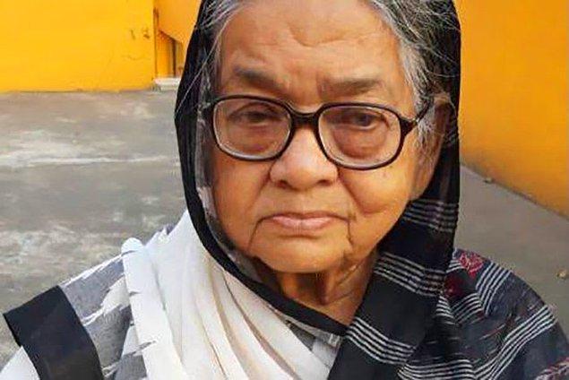 Shanti Devi 61 yaşında ölene kadar ruhani bir hayat yaşadı ve asla evlenmedi.