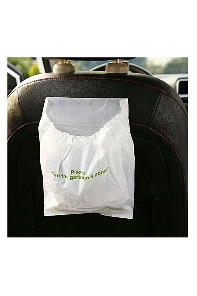 19. Araç düzeni ve temizliği kişiden kişiye değişse de çöplerin ortada olmaması konusunda hem fikiriz.