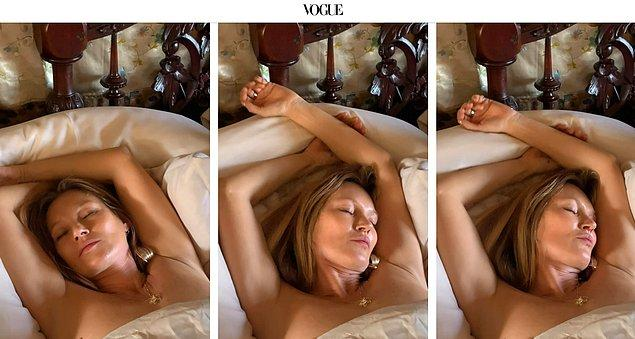 8. Kate Moss