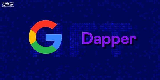 Google da Devreye Girdi! Google NFT lideri Dapper Labs'le Ortak Oldu!