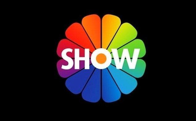 1 Ekim 2021 Cuma Show Tv Yayın Akışı