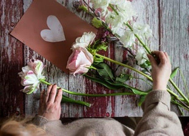 Çiçekçi olmak
