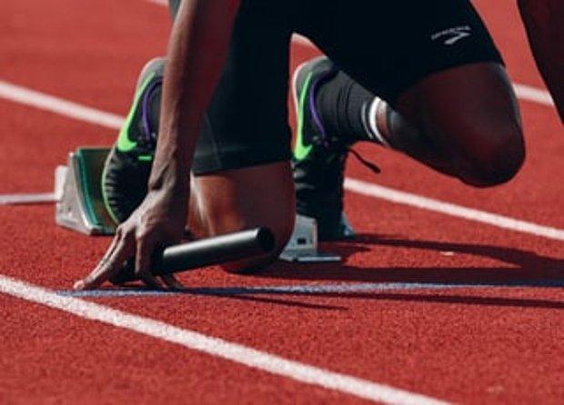 Profesyonel atlet olmak