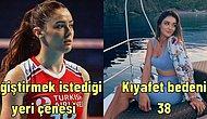 Hem Türkiye'yi Hem de Dünyayı Büyüleyen Voleybolcumuz Zehra Güneş Hakkında Bilinmeyenler
