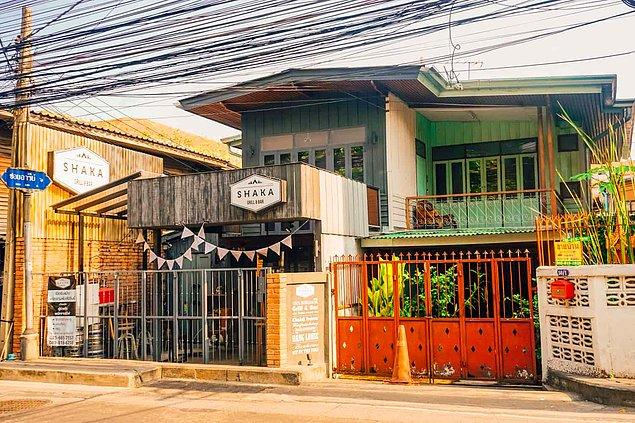 Bangkok 37. sırada...