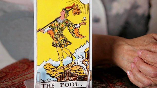 The Fool!