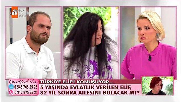 Sonrasında ise Tuğçe Türkoğlu'nun TikTok platformundan tanıştığı Bayram Er ile kaçtığı ortaya çıkmıştı. İki çocuk annesi Tuğçe Türkoğlu, çocuklarını anneannelerine bıraktığını da itiraf etti.