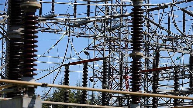 'Elektrik üretiminin yüzde 80'nini özel şirketler gerçekleştiriyor'