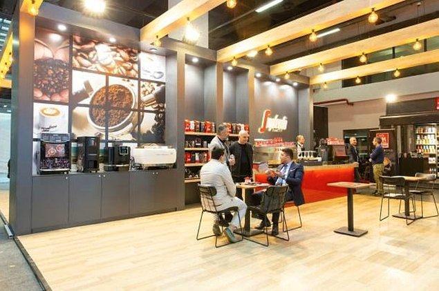 Coffex Akademi alanlarında yer alacak kahve, kavurma ve barista akademileri ile eğitim, workshop ve tadım etkinlikleri, Espresso, Türk kahvesi , kakao, çikolata konularında workshoplar, tadımlar kahve tutkunlarının keyfini geliştirecek.