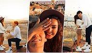 Cedi Osman'ın Ebru Şahin'e Evlilik Teklifi Ettiği Yüzüğün Dudak Uçuklatan Fiyatını Bulduk! 💍