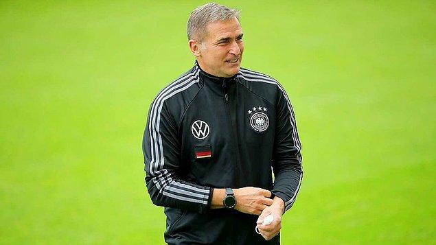 Hamit Altıntop önderliğinde birçok teknik adamla görüşmeler sağlayan TFF, Almanya U21 Takımı'nı çalıştıran, bir dönem Beşiktaş forması da giyen Stefan Kuntz'a teklif götürmüştü.