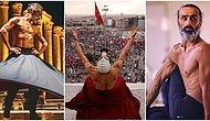 """Sanattan Bihaber Olanların """"Çıplak Semazen"""" Olarak Tanımladığı Kişi Dünyaca Ünlü Ödüllü Bir Dansçı"""