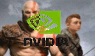 Nvidia'dan God of War'da Dahil Pek Çok Oyunun PC İçin Sızdırıldığı İddiasına Yanıt Geldi