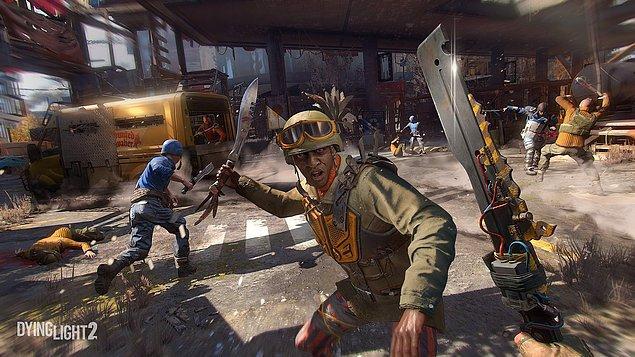 Dying Light 2 Stray Human'ın bu yıl içerisinde oyuncularla buluşması bekleniyordu.