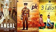 Hindistan'ın Yıldızı Aamir Khan'ın Hem Ağlatıp Hem Güldüren En Güzel Filmleri