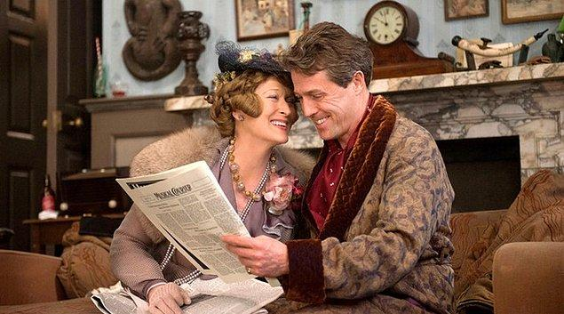 197. Florence Foster Jenkins (2016)
