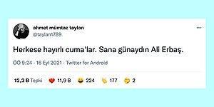 """""""Günaydın Demek Cahiliye Dönemi Adetidir"""" İfadelerini Kullanan Ali Erbaş'a Tepki Yağdı"""