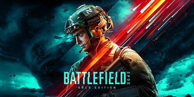 Battlefield 2042, büyük bir heyecanla bekleniyor.