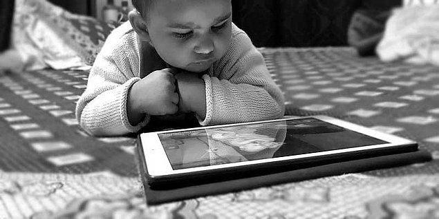 Elbette bu nesil, teknolojiyle en iç içe nesil olacak ve önceki nesle göre teknoloji okur-yazarlığı da artmış olacak.