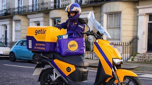 Son yapılan çalışmalardan ve anlaşmalardan sonra 'Getir' uygulaması şimdi de İspanya'da uygulanmaya başlanacak.