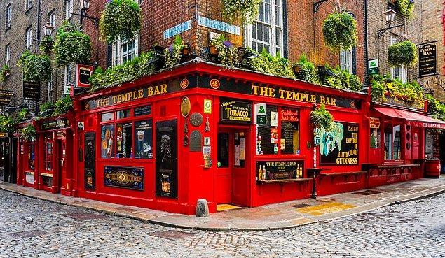 20. İrlanda: 8,9 gün
