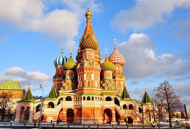 7. Rusya: 42,1 gün