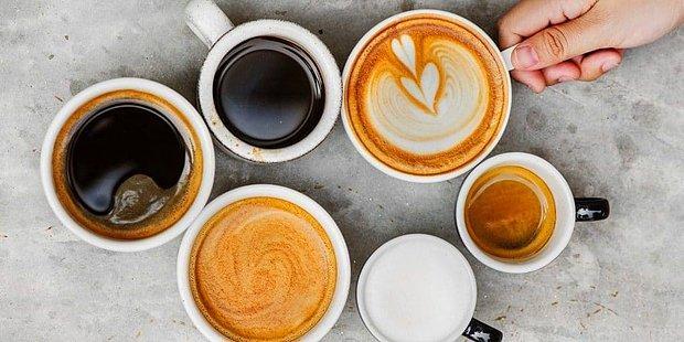 Listede Türk Kahvesi de Var! Dünyanın En İyi Kahveleri Açıklandı
