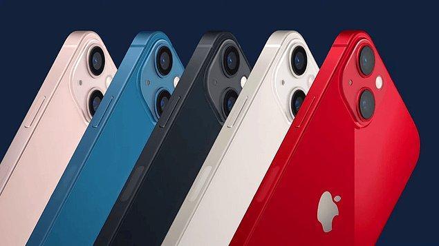 Apple yeni ürünü için fiyatları açıkladı.
