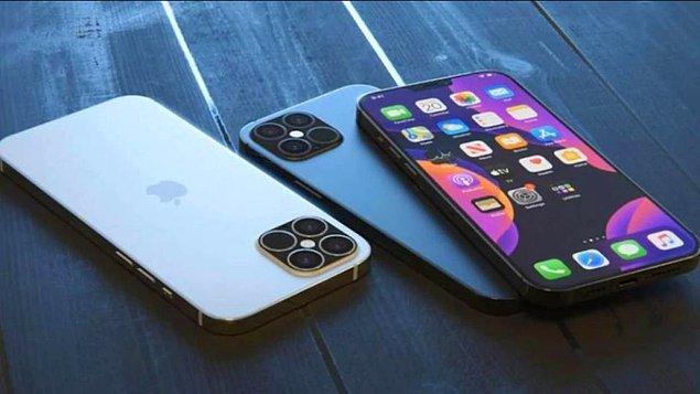 Diyelim ki yeni bir iPhone 13 almak istiyorsunuz. Önce %18 KDV, sonra %50 ÖTV, %10 TRT payı ve %1 Kültür ve Turizm Bakanlığı'na ait vergiyi ödemeniz gerekli.