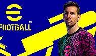 eFootball 2022'nin Sistem Gereksinimleri Belli Oldu: Oyuncular Bu Kez Sevinecek!