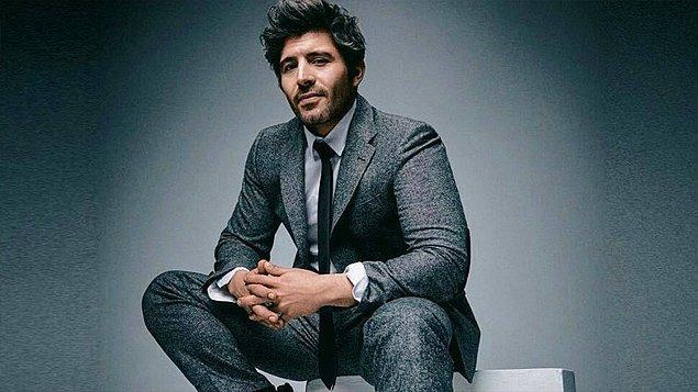 15 Ekim 1989 yılında Adana'da dünyaya gelen yakışıklı oyuncunun babası aslen Elazığlı.