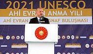 Erdoğan: 'En Kısa Sürede Enflasyonu Kontrol Altına alacağız'