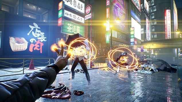 9. Resident Evil'ın yaratıcısı Shinji Mikami bizi memleketine götürüyor: Ghostwire: Tokyo