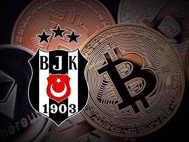 Beşiktaş 600 Milyon Liralık Beşiktaş Token Satışı İçin Kointra İle Anlaştı!