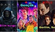 İzlediğiniz Her Dakika Kalitesini Hissedeceğiniz Almanya Yapımı Netflix ve Amazon Prime Dizi Önerileri