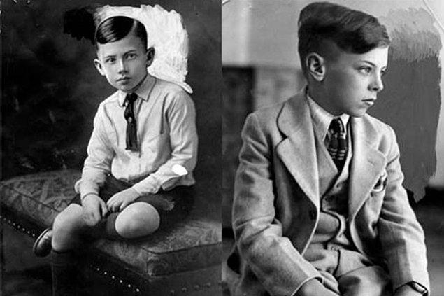 Walter Collins, Mart 1928'de sinemaya giderken kaybolmuştu ve Sanford, kuzeni Gordon'un Walter'ı kaçırıp herkes onu aramaya başlayınca da öldürdüğüne şahit olmuştu.