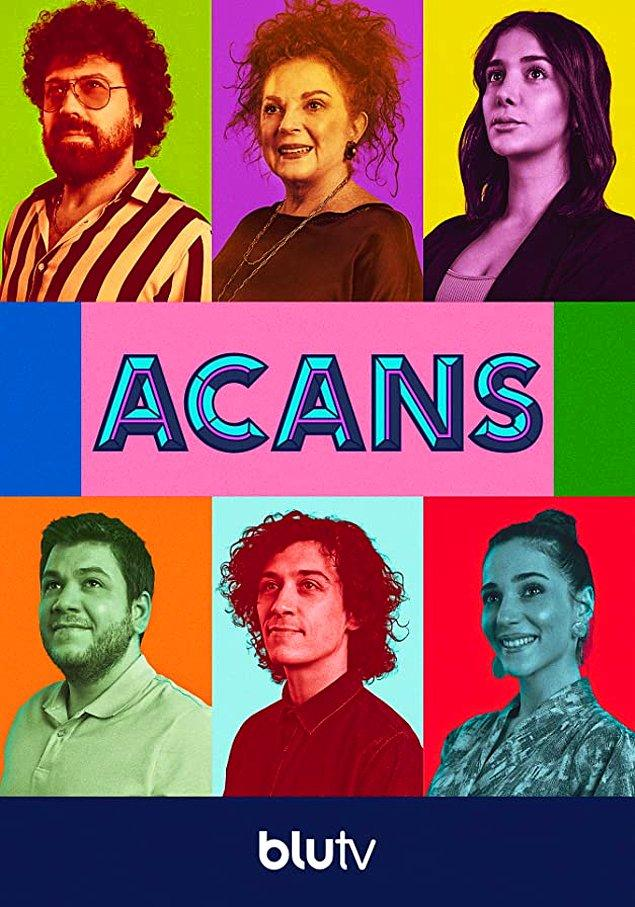 14. Acans / BluTV