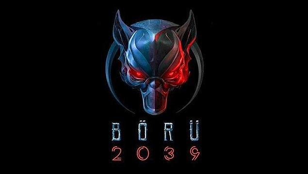 2. Börü 2039 / BluTV