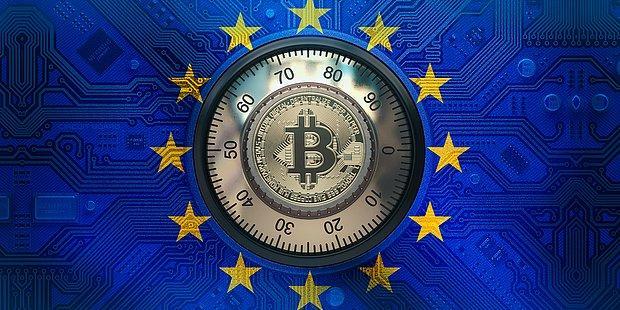 Avrupa Birliği'nden Blockchain ve Diğer Yeni Teknolojilere Milyarlarca Dolarlık Yatırım!