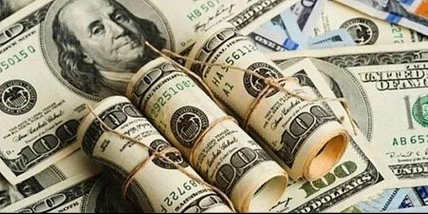 Dolar Ne Kadar, Kaç TL Oldu? 17 Eylül 2021 Cuma Döviz Kurları...