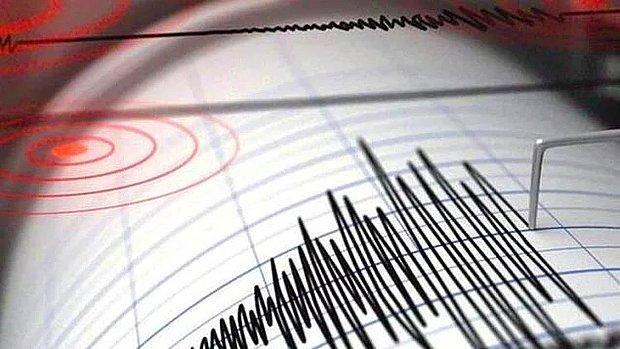 Son Depremler! Bugün Deprem Oldu mu? 17 Eylül Cuma AFAD ve Kandilli Deprem Listesi...