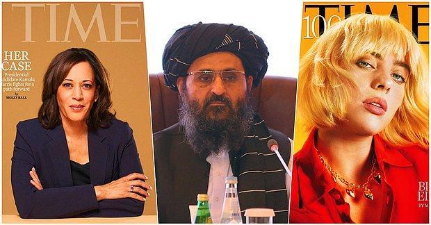 Sıralamada Türk Ekonomistin de Bulunduğu, 'Time' Dergisi Tarafından Seçilen En Etkileyici 100 İsim