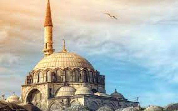 Cuma Namazı Saat Kaçta? Ankara, İstanbul ve İzmir Diyanet Namaz Vakitleri  Ana Sayfa  Güncel
