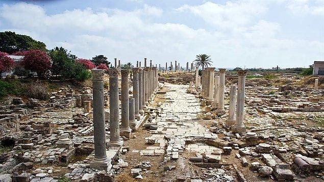 12. Sur - Lübnan (M.Ö 2750)