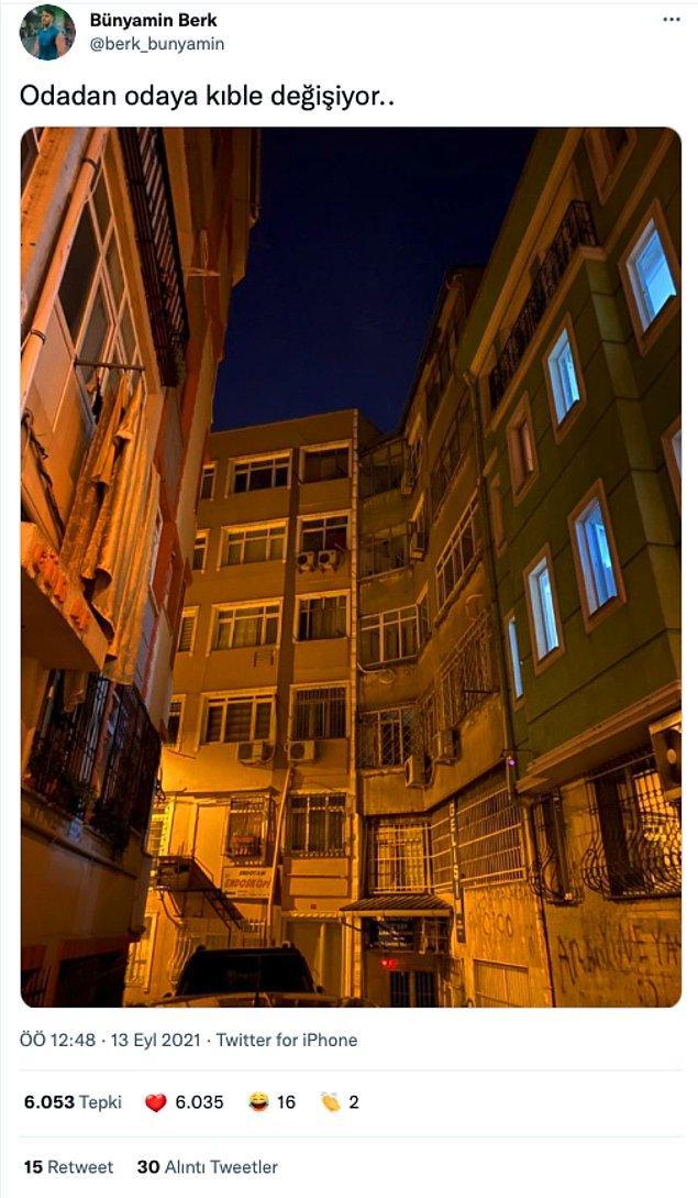 7. Mimarisi ile göz dolduran sokaklarımız...
