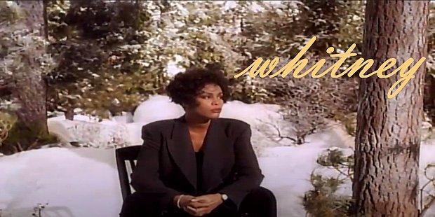 Bu Dünyadan Whitney Houston Geçti: Ne Kadar Görkemli Bir Ses Dinlediğimizi Gösteren 14 Şarkı